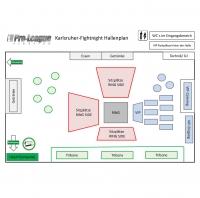 Tickets für die PLF 11 in Karlsruhe